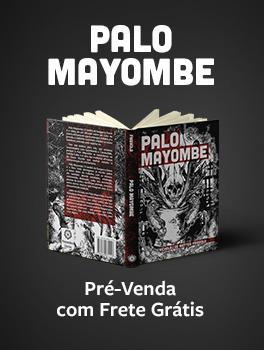 Palo Mayombe - Nicholaj de Mattos Frisvold
